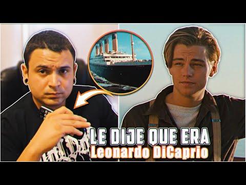 """Extorsión telefónica """"El Titanic"""" - GUSGRI   #91"""