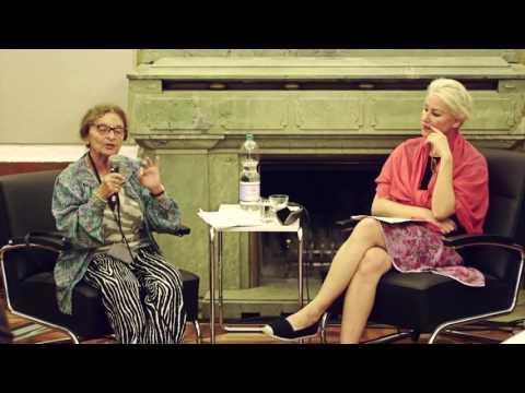 Kultursymposium Weimar 2016 – On Reciprocity (Heller)