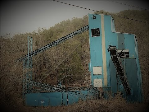 ABANDONED COAL MINE!!! Hidden In The Back Woods Of East Tennessee