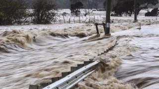 Tassie Floods 2016