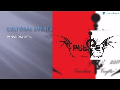 Life at AIIMS New Delhi : Cultural Events at AIIMS