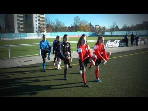 Monaco Sports Trainingstag 2015 in München - Sportstipendium