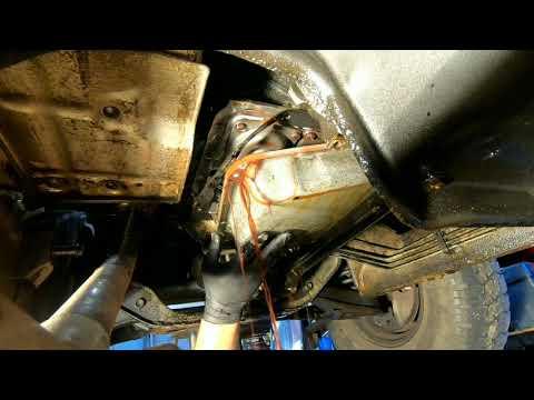 transmission-filter-change-on-a-96-geo-tracker
