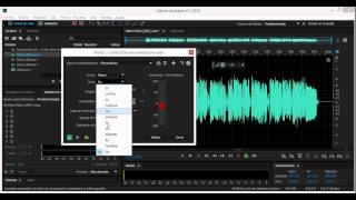 autotune en  adobe audition cc sin pluguins