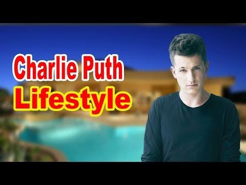 Charlie Puth Lifestyle 2020 ★ Girlfriend & Biography
