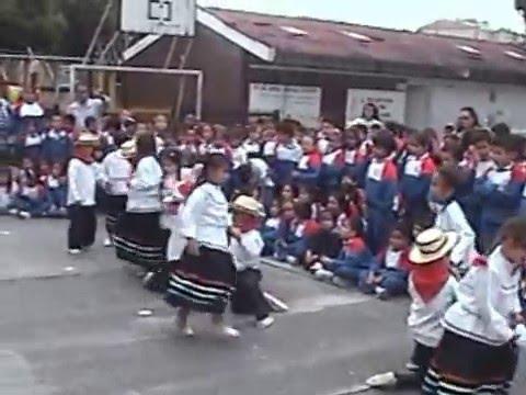 Ver Video de Diego Torres LA GUABINA CHIQUINQUIREÑA DE DIEGO TORRES 20 DE JULIO 2012