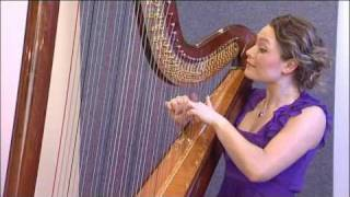 Introduction, Cadenza and Rondo by Elias Parish-Alvars, played by Eleanor Turner