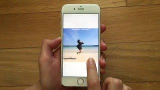 Turn your videos & gifs into Live photos (Use intoLive app)