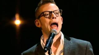 Jarle Bernhoft - Stay with me (Live Minnesceremoni Oslo 2011)