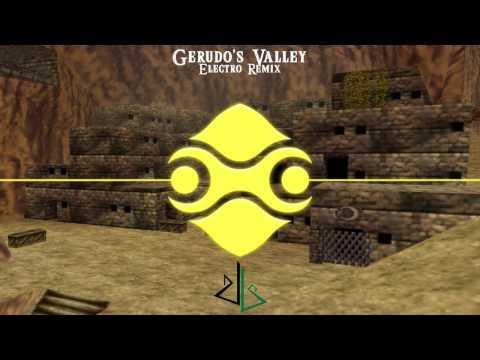 4# best songs: Gerudo Valley Theme Electro House dj Jo Remix