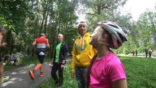 Велопрогулка/А1 Триатлон глазами детей/Василиса Непочатых