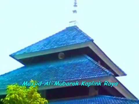 Adzan Qomat Kaplink Iman Tilawati