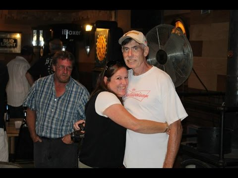 Bob West Benefit Party at Bubba's Roadhouse (Sodus, NY) - August 25, 2013