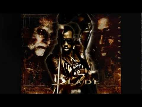 Blade Soundtrack Trilogy - My Personal Best Of Tracks