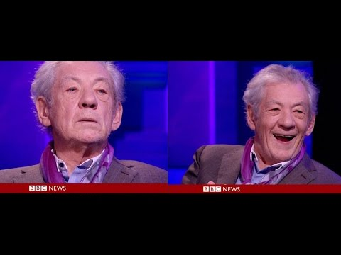 HARDtalk   Sir Ian McKellen, Actor (Enjoy)