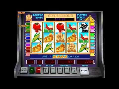 Игровой автомат Aztec Gold - на gamble2fun.comиз YouTube · Длительность: 5 мин34 с  · Просмотров: 136 · отправлено: 14-8-2013 · кем отправлено: Gamble 2 Fun