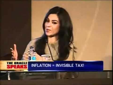 Warren Buffett - Best Hedge Against Inflation