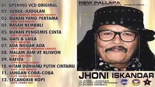New Pallapa Best Of Jhoni Iskandar   Full Album
