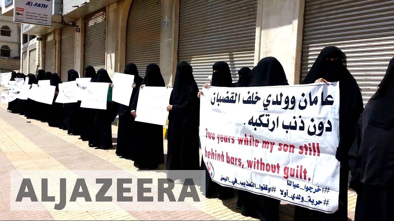 Yemen: HRW urges rival parties to release thousands of civilian detainees