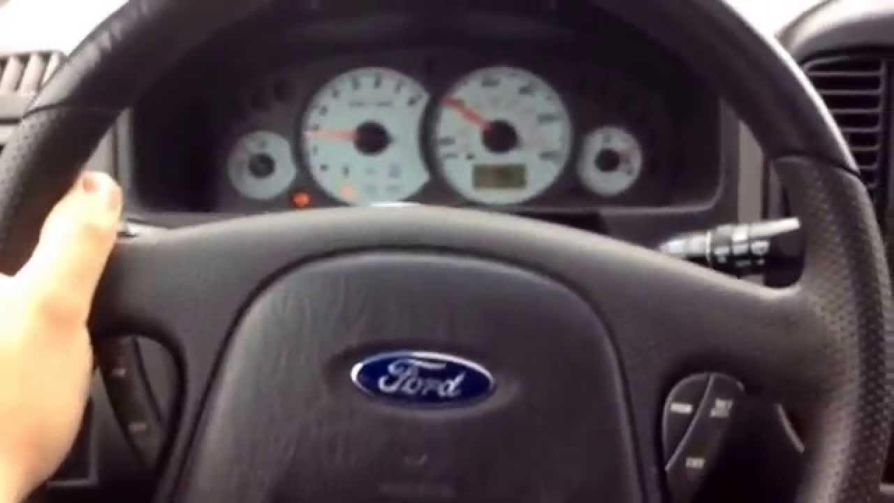 2008 ford escape v6 engine swap