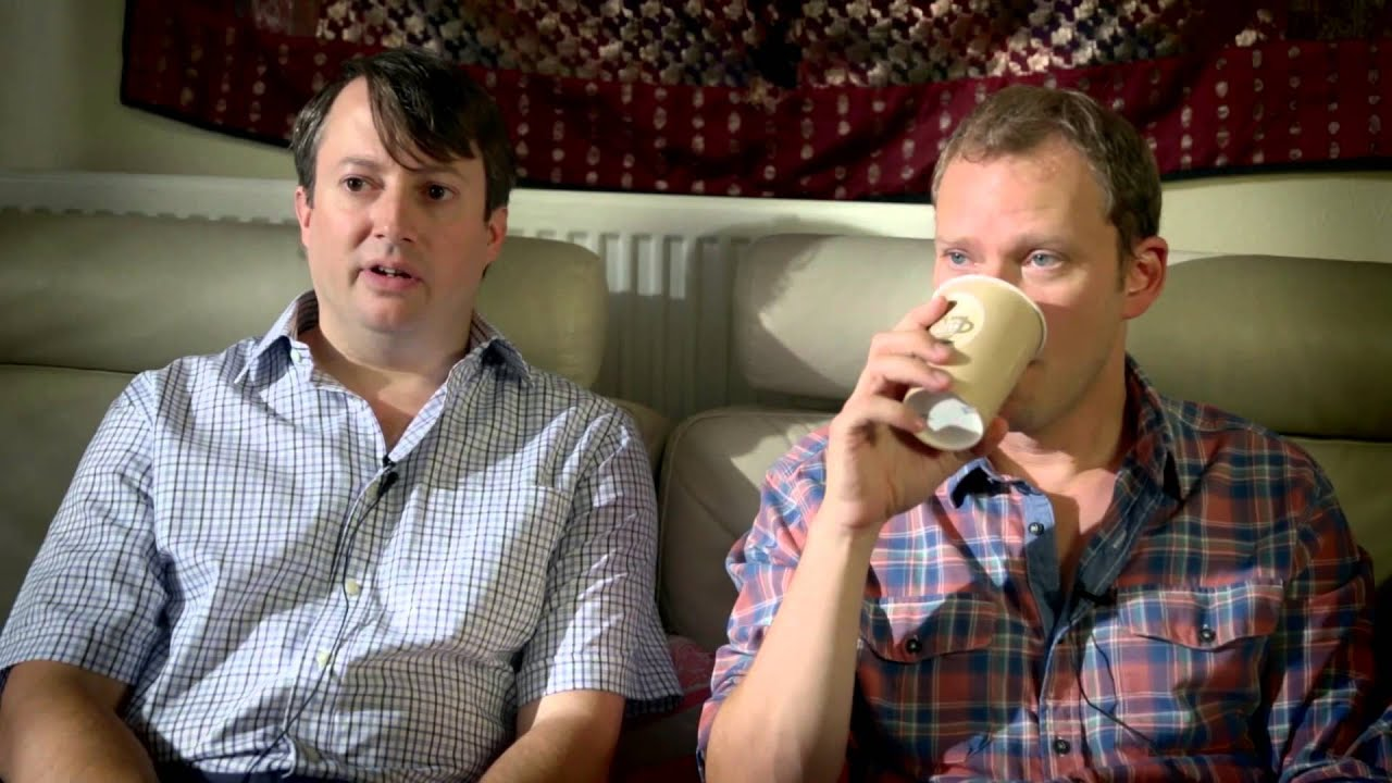 Peep Show Series 9 | Questions To The Cast - Series 9 of Peep Show comes on 11th November.