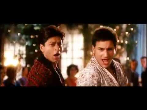 Shahrukh khan Mahi ve Deutsch :)