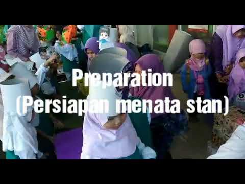 Download Bazar Sekolah (DAQU EXPO KB/TK 2019) Daarul Qur'an International School