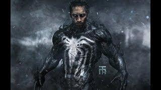 Venom - Teaser Trailer Dublado [Tom Hardy]
