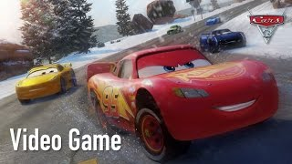 Cars 3 Video Game Driven to Win Trailer - Speculation & Breakdown