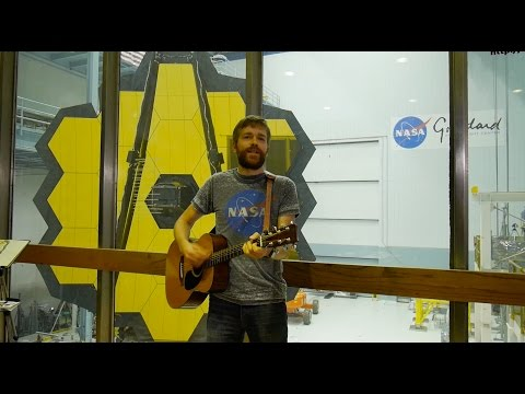 The James Webb Space Telescope Song