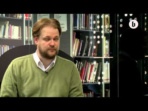 Interview with Joshua Benton, director of the Nieman Journalism Lab at Harvard
