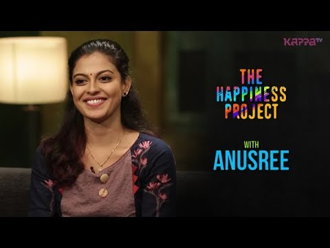 Anusree - The Happiness Project - Kappa TV