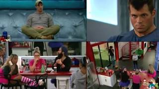 BB19 Jessica Fights With Almost The Entire House