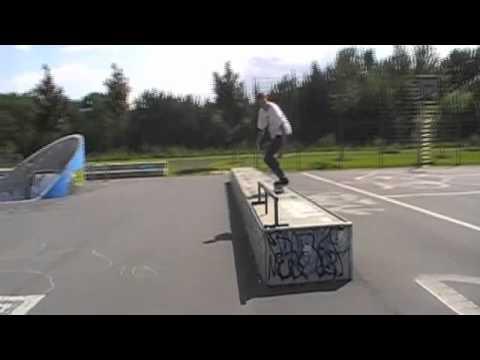 OZ Poolcrew 2011 Trailer