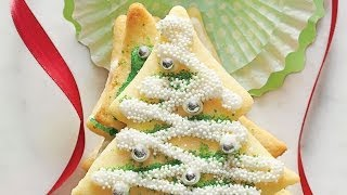 How To Make Key Lime Sugar Cookies | Cookie Recipe