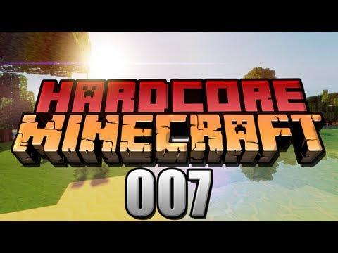 Jeder Bunker braucht Vieh! - Minecraft Hardcore #007