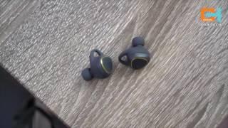 تجربة سماعات Samsung Gear Icon X