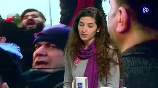 دينا محمد - رسائل الشباب الأردني للإدارة الأمريكية بعد قرارها بشأن مدينة القدس الفلسطينية