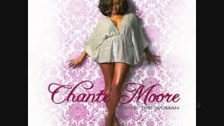 Chanté Moore / Guess Who I Saw Today