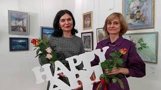 Happy-Art  студия творчества для взрослых в Витебске