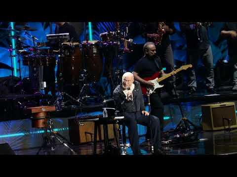 Phil Collins - Wells Fargo Center, Philadelphia - 10/8/2018 - COMPLETE SHOW