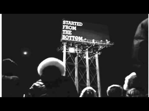 Drake-Started From the Bottom (Explicit)