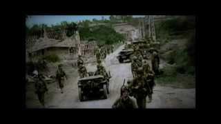 Rammstein Reise Reise (WW2 Western Front Footage)