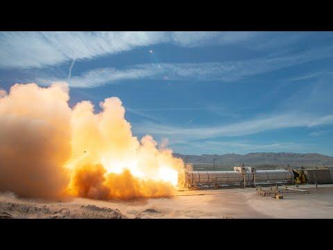 Firing Up a Rocket Booster for Artemis on This Week @NASA  September 4, 2020