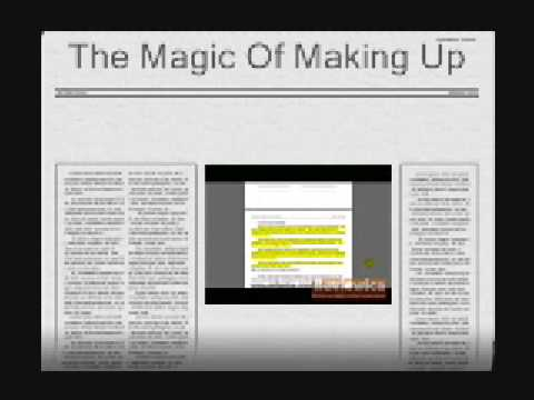 an independent review of the magic of making up