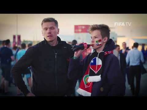 FIFA Confederations Cup 2017 - Commercial Affiliates Highlights