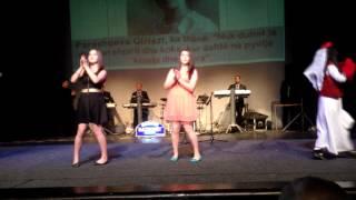 Hopa Hopa Erzana dhe Bleona Aliu