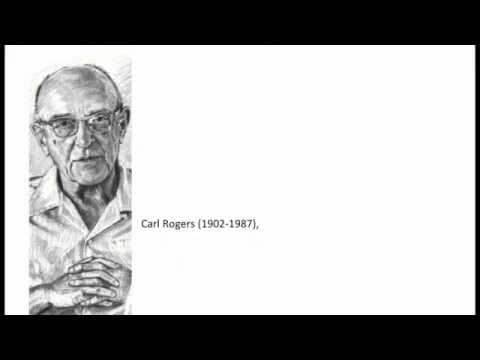 carl rogers 7 stage process A short presentation describing carl rogers' seven stages of process.