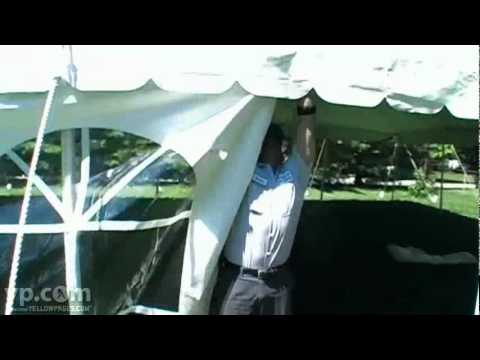 Indianapolis IN Montgomery Tent & Awning Co.