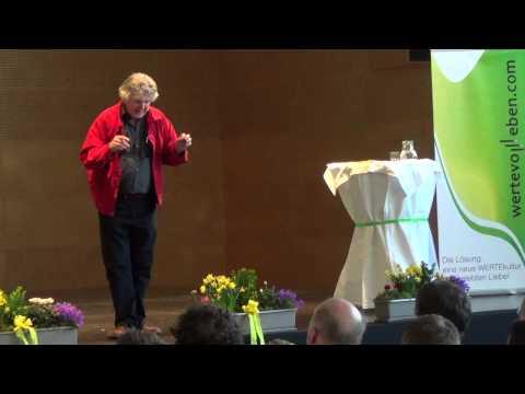 """3 Heini Staudinger beim Wirtschaftsforum """"Finanzkultur 2014"""" in Dachsberg"""